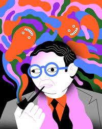 Filosofie Magazine - Psychedelica maken een comeback. Kunnen die tot nieuwe  inzichten leiden over de wereld of je eigen geest? Filosofie Magazine wijdt  een dossier aan de vraag hoe geestverruimend drugs kunnen